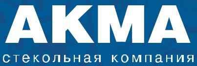 Российские двери АКМА из стекла
