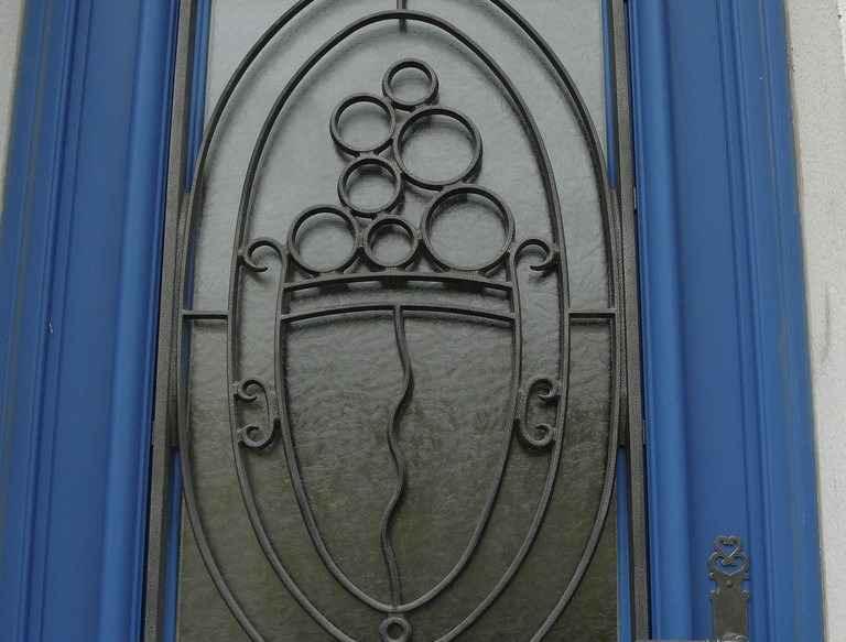 Входные двери, как отражение фото эстетичности
