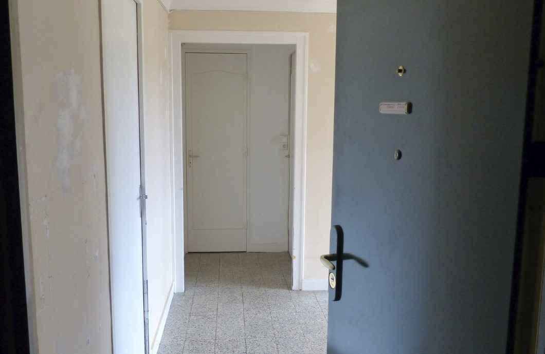 Тамбурные входные двери