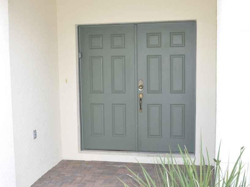 Красивые фотографии двустворчатых дверей