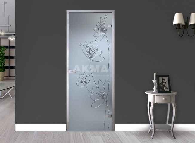 Серия дверей Flowers