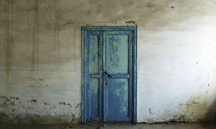 Требования СНиП на двери