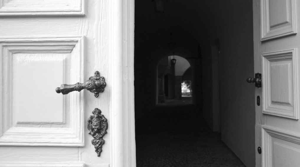 ПВХ двери по ГОСТУ