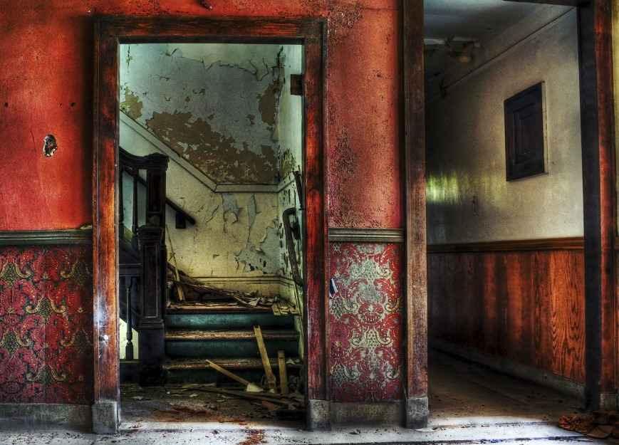 Двери в Петрозаводске