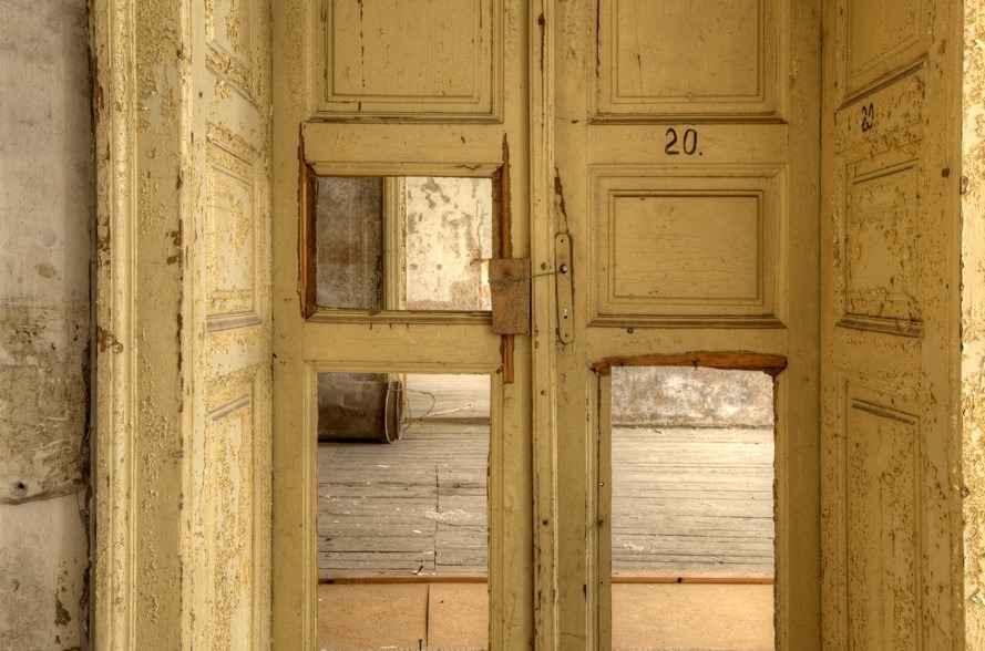 Межкомнатные и входные двери в Запорожье