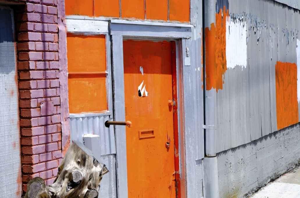 Деревянные двери по ГОСТУ