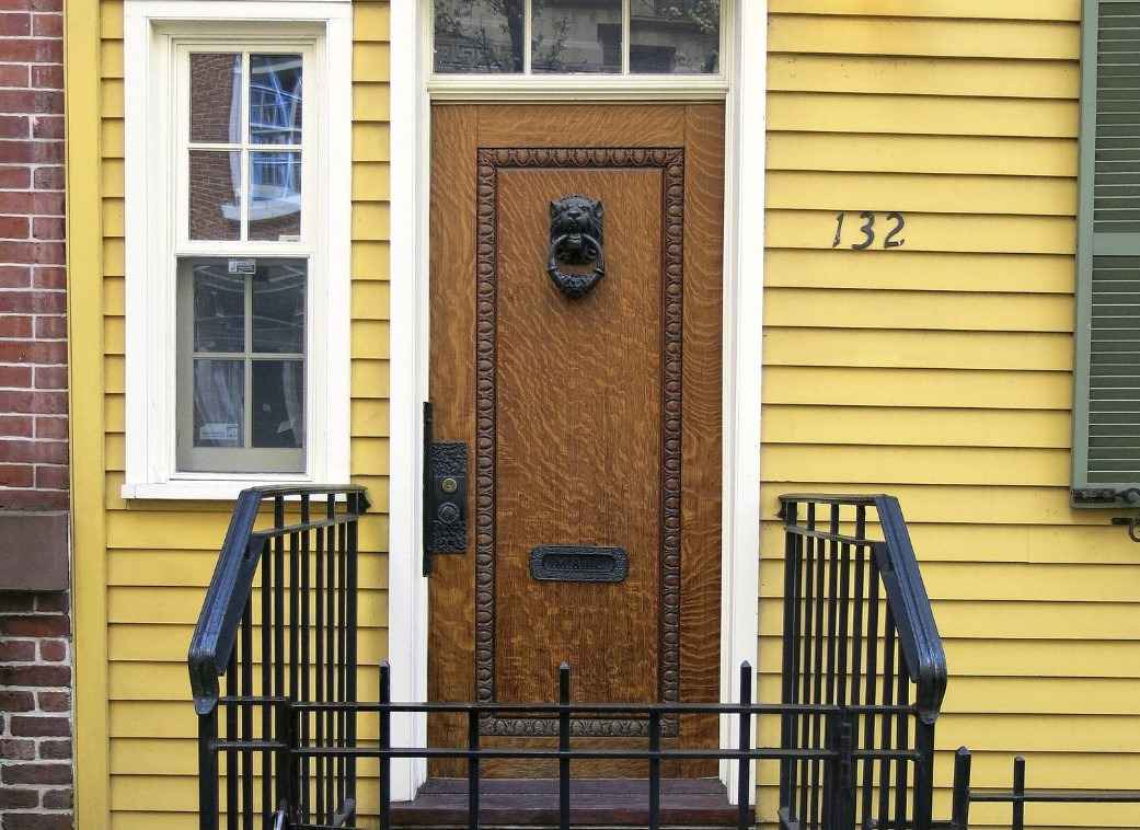 Входные стальные двери в Бресте