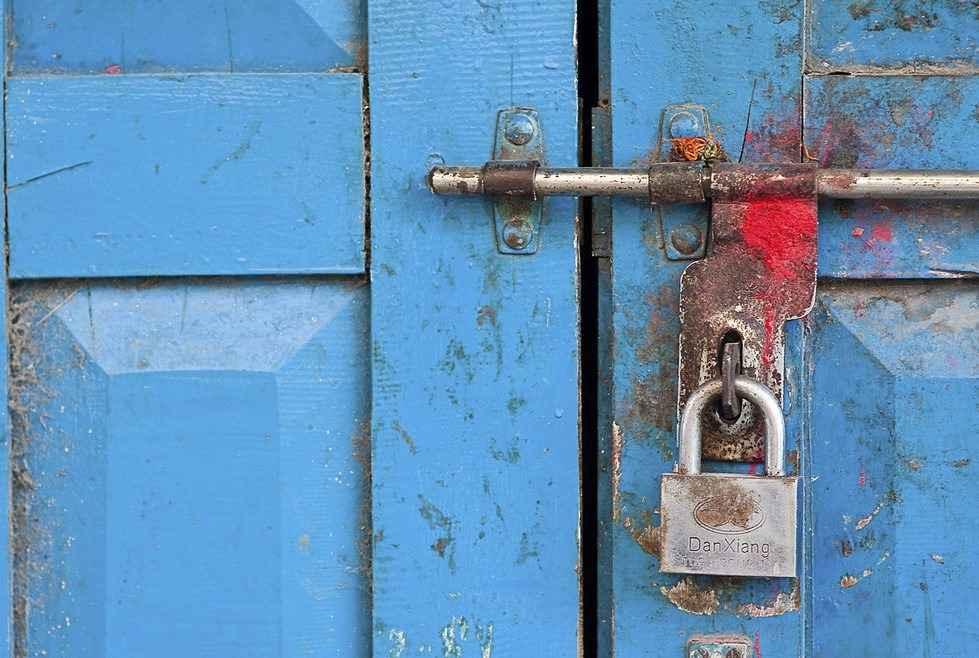 Замки для дверей итальянского производства
