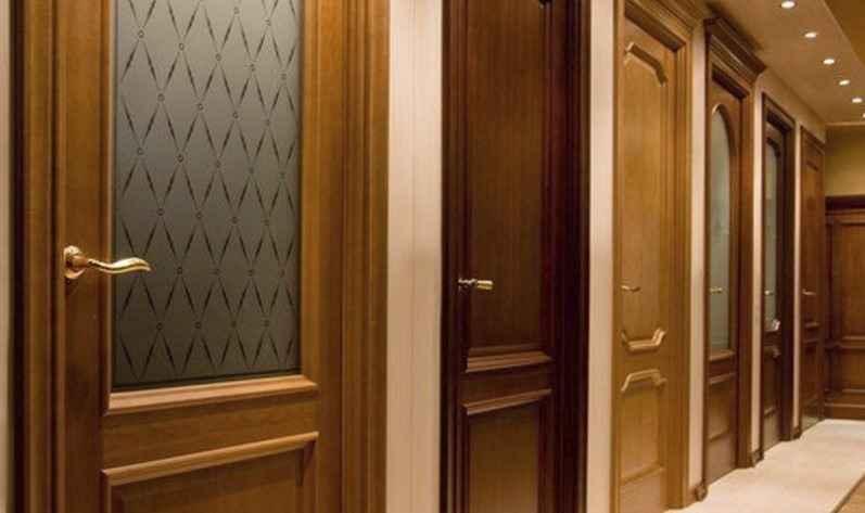 Замена и регулировка дверей