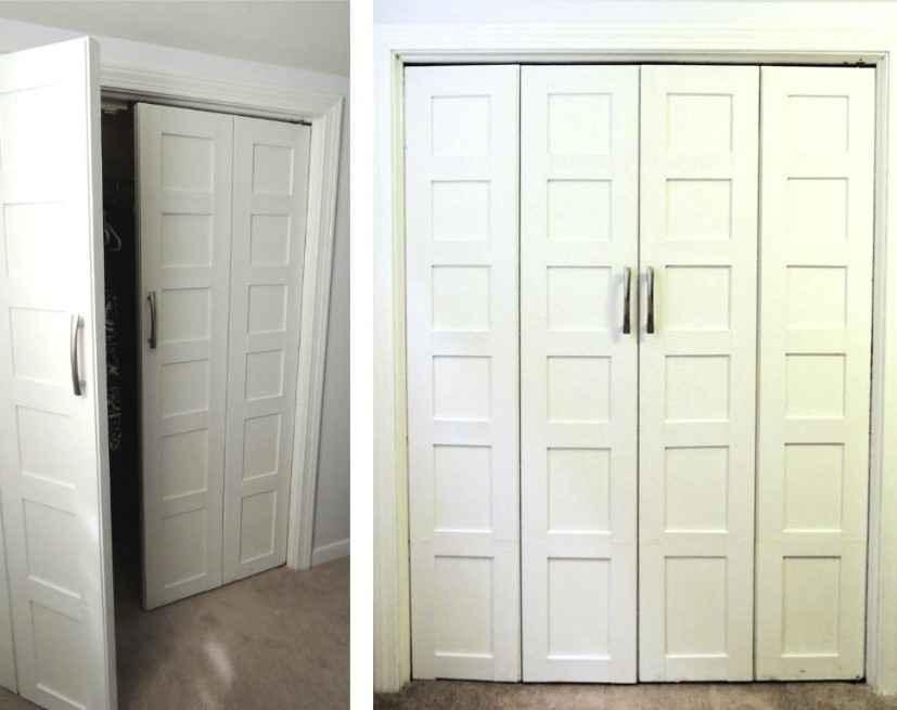 Куда должна открываться дверь