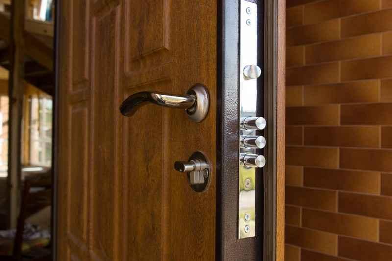Лучшие замки для входной двери