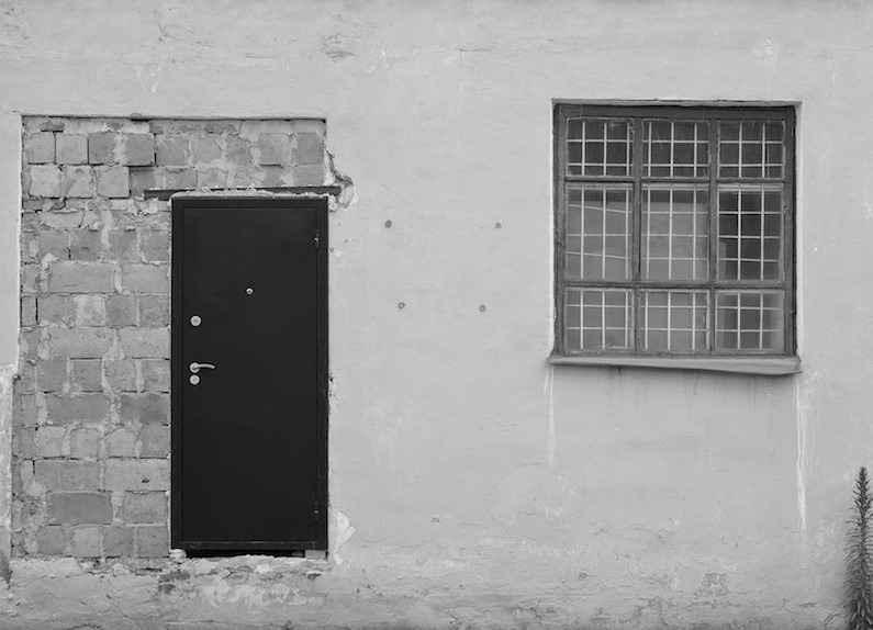Томские двери от магазина «Мир дверей»