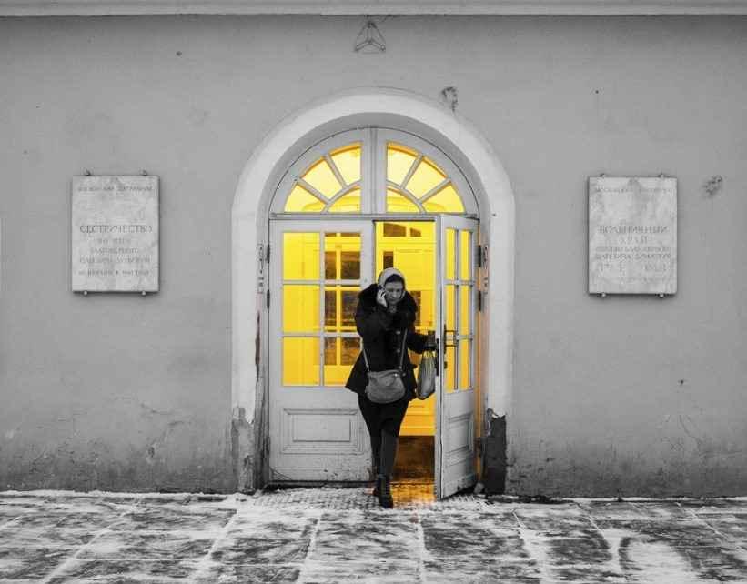 Магазины межкомнатных дверей в г. Москва