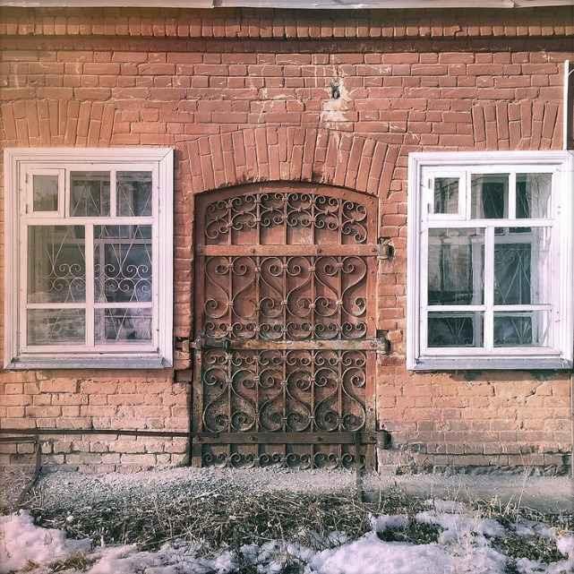 Межкомнатные двери в Тольятти