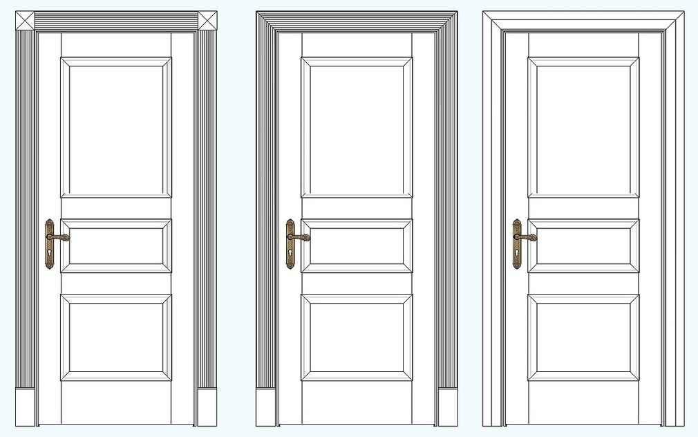 Стальные двери от производителя «БелКа»