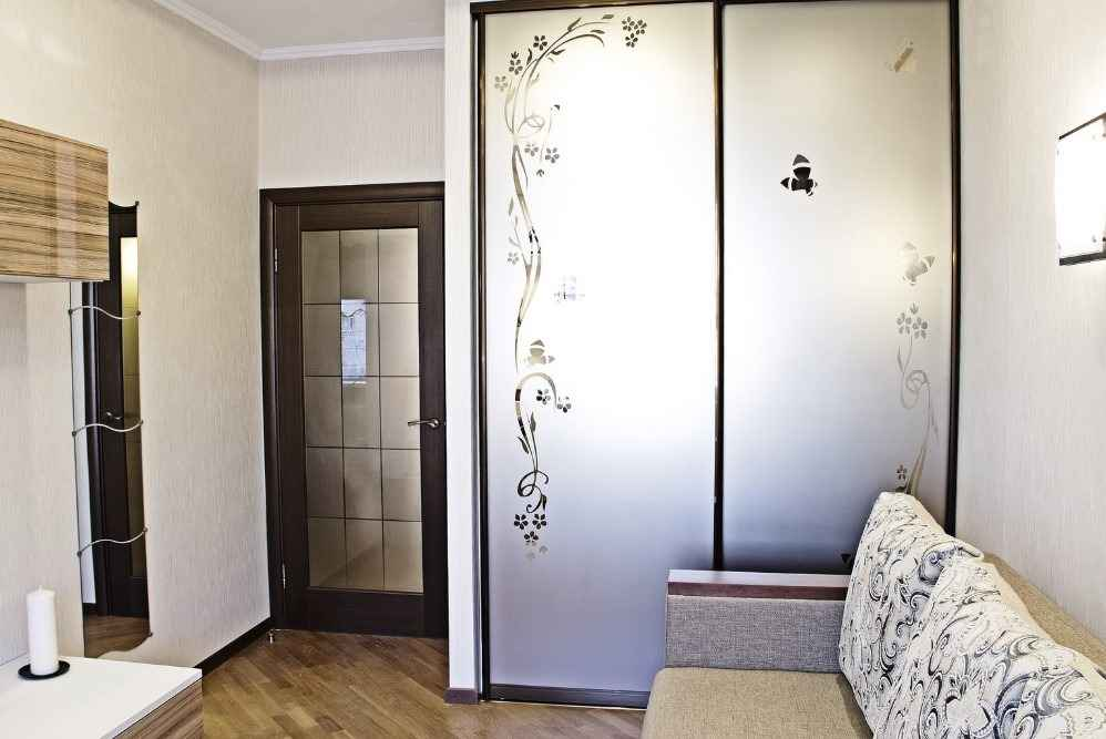 Входные и межкомнатные двери в городе Пенза