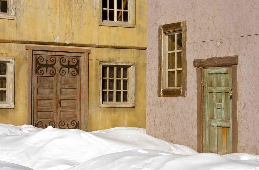 Межкомнатные двери в Орле