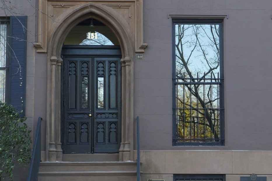 Немецкие входные двери