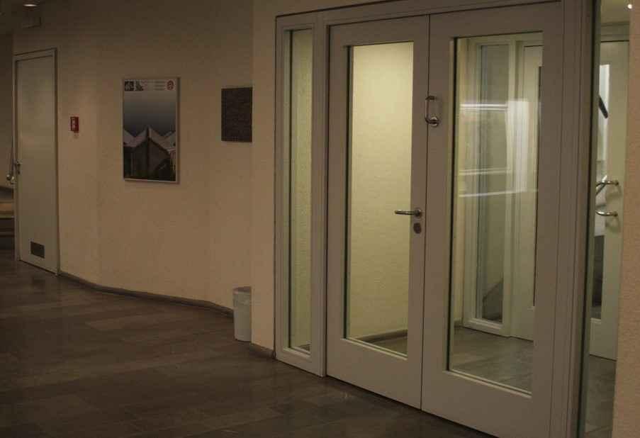 Немецкие межкомнатные двери