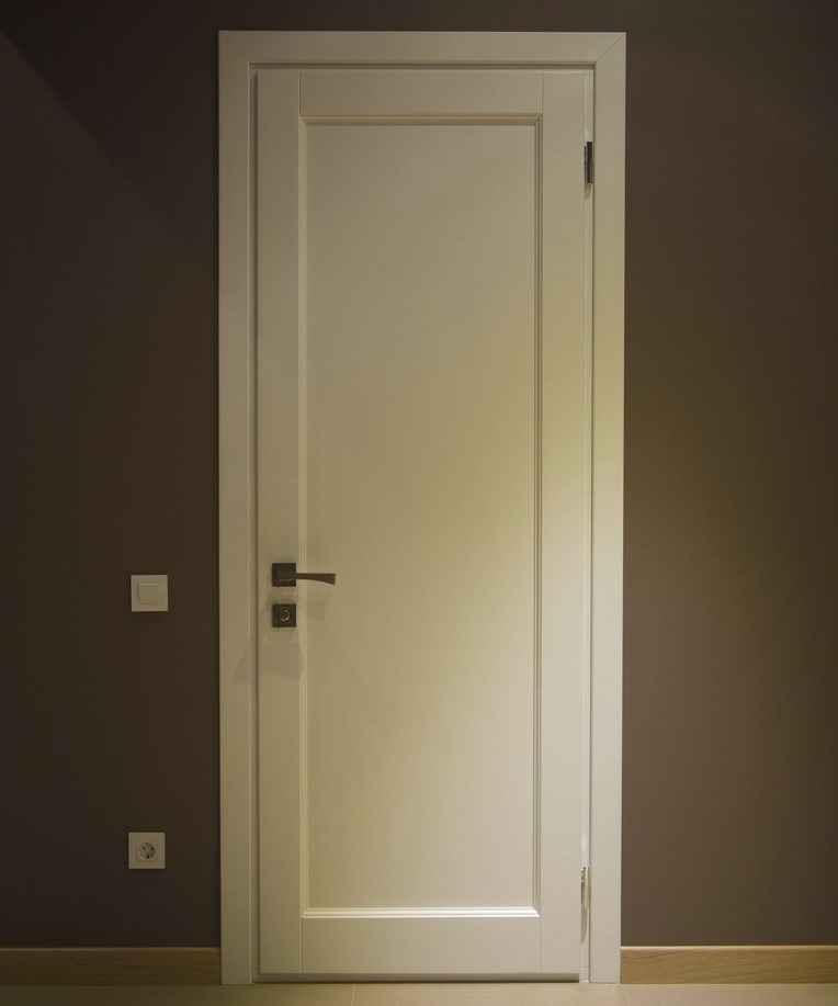 Особенности дверей Дива
