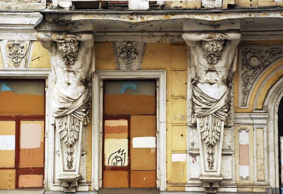 Двери в городе Красноярск
