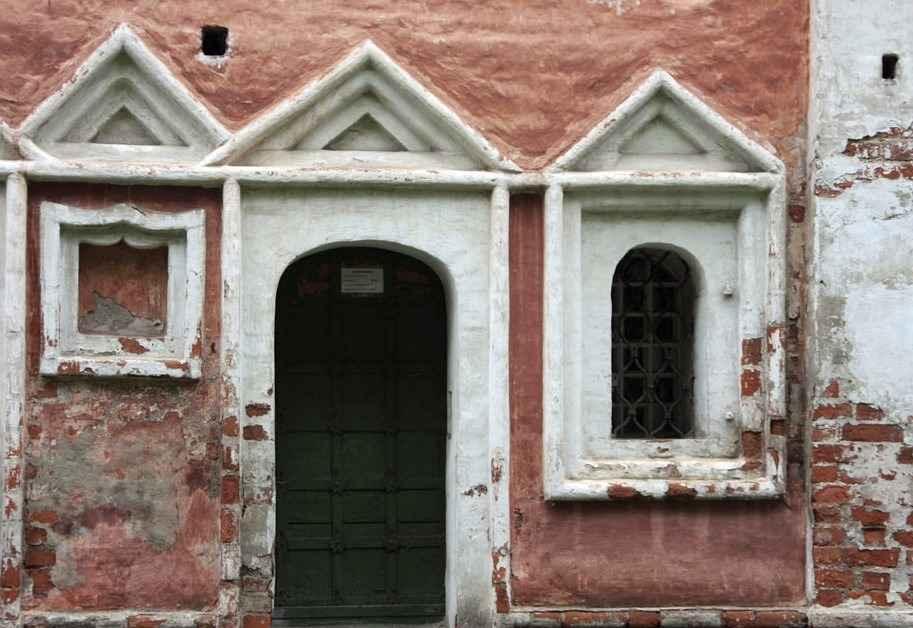 каталог дверей в Барнауле