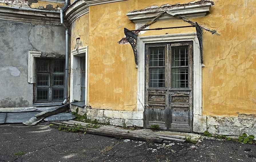 Межкомнатные двери в Омске
