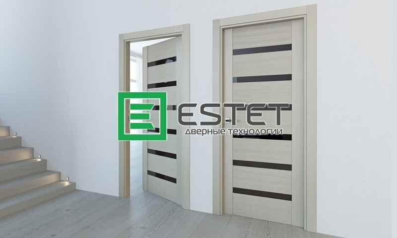 Двери компании Эстет
