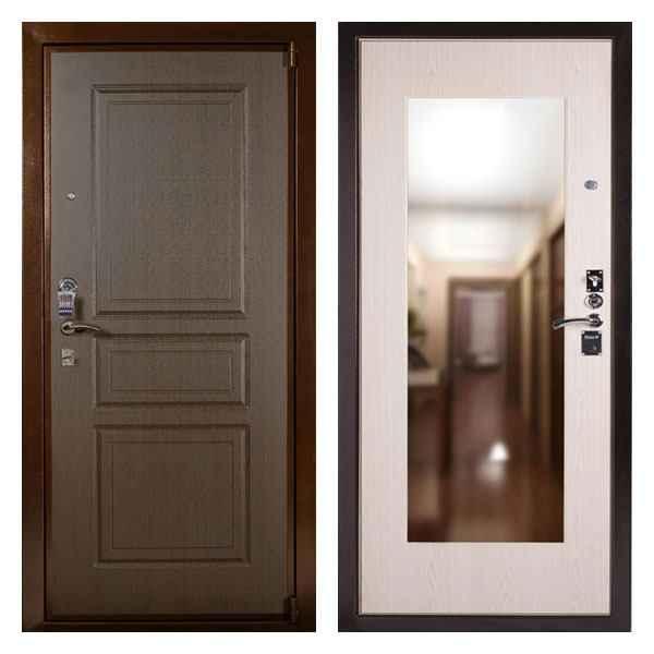 Фабрика дверей «Гранит»