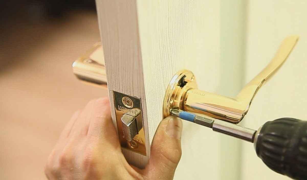 Дверные ручки сделанные своими руками фото 5
