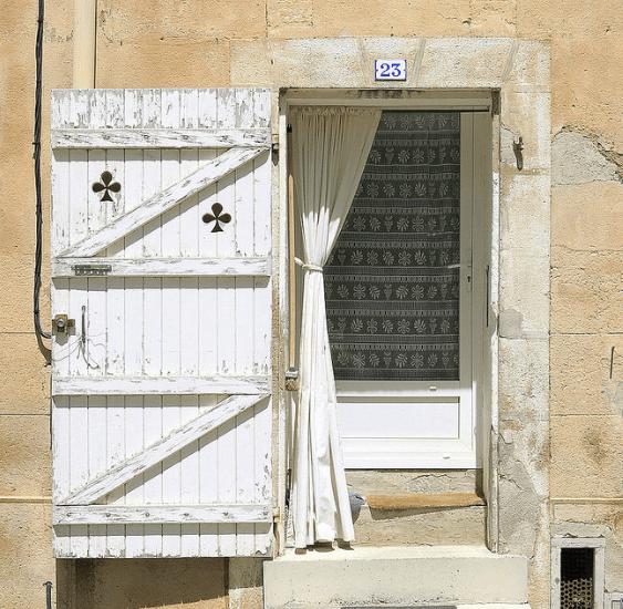 Шторы для дверного проема и дверей