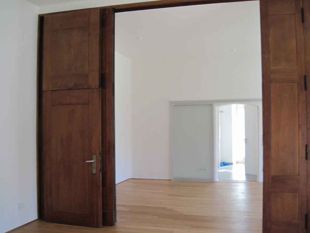 Раздвижные двери для квартир