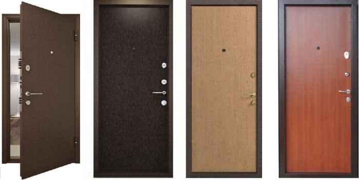 Металлические двери от производителя из России не уступают по качеству импортным. Устойчивость ко взлому, тепло- и звукоизоляция делают их отличным выбором для защиты дома.