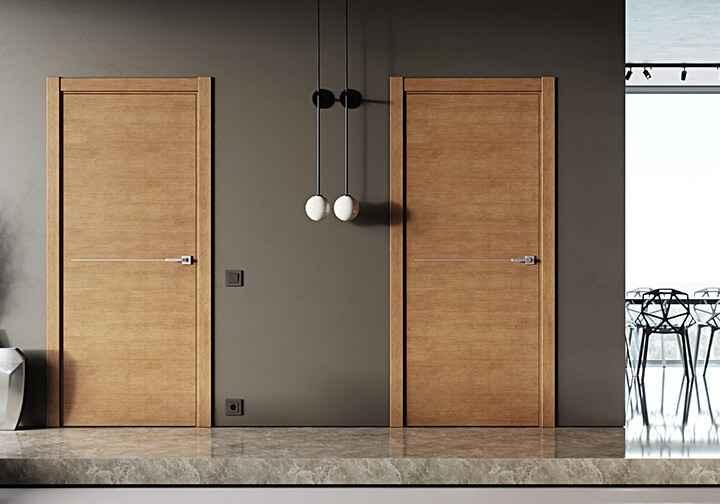 Двери компании Рада