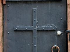 Требования ГОСТ к металлическим входным дверям