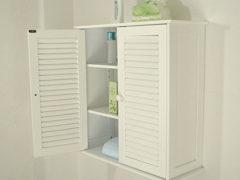 В чем преимущества жалюзийных дверей для шкафов