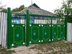Изготовление самодельных ворот: типы конструкций, этапы и материалы