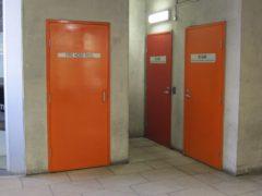Изготовление противопожарных дверных блоков, регламентированная ГОСТом
