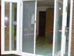 Двери из алюминия и его сплавов: эксплуатационные характеристики и типы