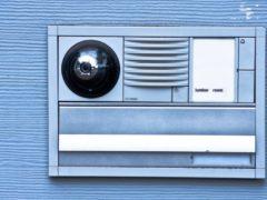 Видеоглазок для входной двери: как сделать правильный выбор