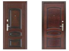 Металлические двери Калиниград «Броня 03-04»