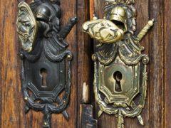 Леруа Мерлен : двери, ручки и арки для любых помещений