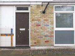 Остекленные входные двери – совокупность решения декоративной и защитной функции