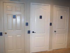 Двери межкомнатные Дариано Порте от отечественного производителя