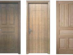 Межкомнатные двери в Рязани: ассортимент, салоны, производители