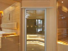 Изготовление дверей в баню собственными руками