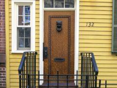 Входные стальные двери в Бресте: доступность актуальных предложений