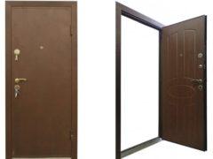 Металлические двери Кондор 5