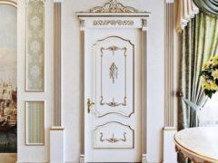 Двери с патиной: винтажная модная тенденция стальных конструкций
