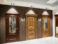 Александрийские межкомнатные двери